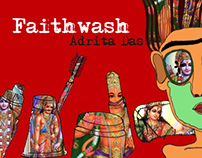 Faithwash (Coffee table book)