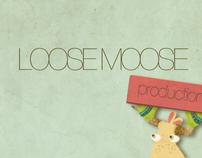 Loose Moose Ident