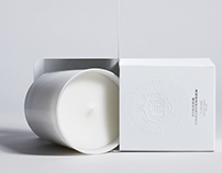 Birger Christensen – Packaging