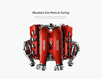 Murphy's Car Parts & Tuning