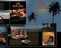 The Thai Gold Brochure