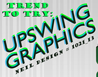 E-Blast: New Graphics