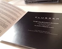 Alan Flusser Custom Shop| Music as Marketing