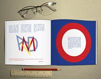 FUTURA Font Magazine