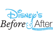 Disney Before and After