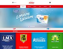 Lomax-company