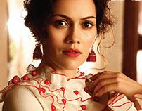 Harper's Bazaar Bride - That Old Feeling
