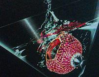Jewels By Queenie / Branding