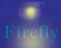 Firefly Concept Cover