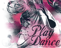OFFCORSS para Playdance Prints