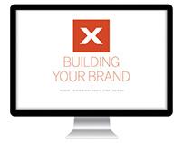 Cyclonix Website Design