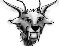 WIP-Fantasy Creature