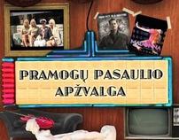 TV show's vignette