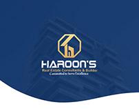 Branding & Social | Haroon's Real Estate