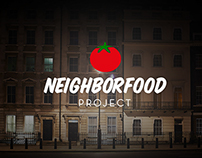 NEIGHBOUR FOOD PROJECT