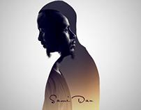 Samy-dan album art