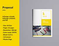 Proposal vol - 01