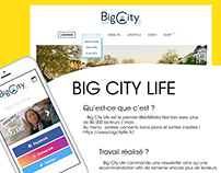 Big City Life - Newsletter