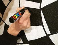 Mural Grid