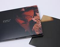 Emmett Tinley CD sleeve