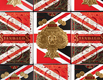 Standards Playing Cards, Flag Edition