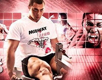 Banner Athlete MidwayLabs