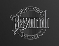 Beyondi - Business beyond development identity