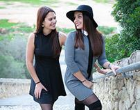 Sofia & Daniela @ Portimão 19Nov2016