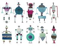 Som els robots