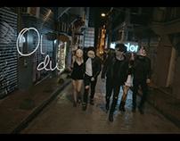 Kaan Alkan - Dans Et MUSIC VIDEO