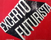 Excerto Futurista