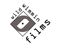 Wild Wimmin Films logo and intro animation