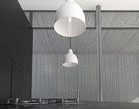 Interiors Concept Project