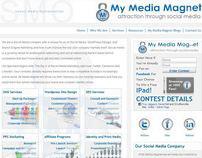 My Media Magnet