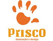 Prisco Ilustração e Design