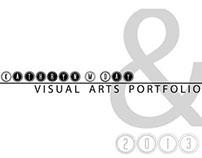 Kathryn Day VISUAL ARTS PORTFOLIO