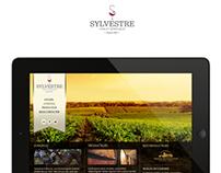 Sylvestre / vins et spiritueux