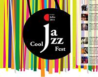 Cool Jazz Fest 2011