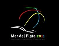 Spot Preolímpico Basquetbol 2011
