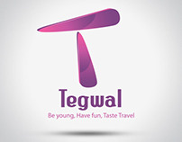 Tegwal Travel & Trade Company - Logo