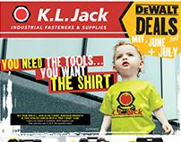 DeWalt Deals May–July 2018