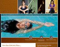 The San Francisco Bay Clubs Direct Email Communication