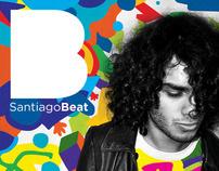 Santiago Beat Covers