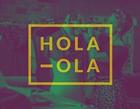 HOLA - OLA