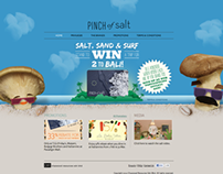 Pinch of Salt (Website)
