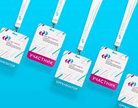 Media Festival identity/ Фестиваль СМИ Ленобласти