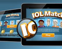 IOL Match