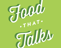 Food That Talks