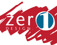 Zero1Studios Brand Mark