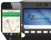 EZ Parking Meter